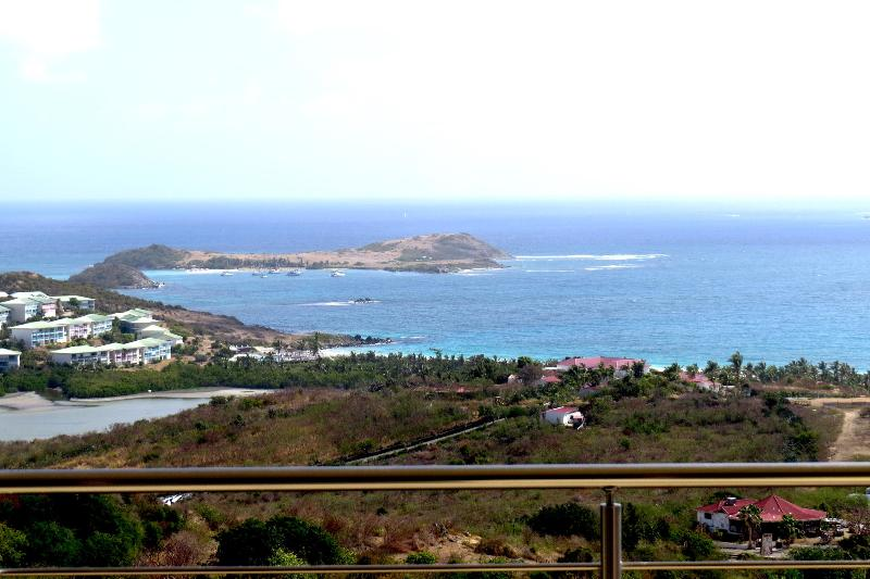 Villa Colette - Image 1 - Saint Martin-Sint Maarten - rentals