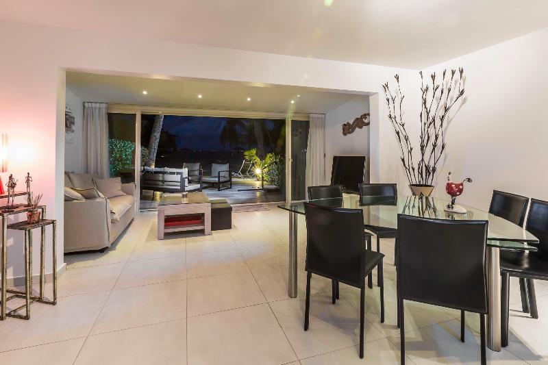 Apartment Bienvenue - Image 1 - Saint Martin-Sint Maarten - rentals