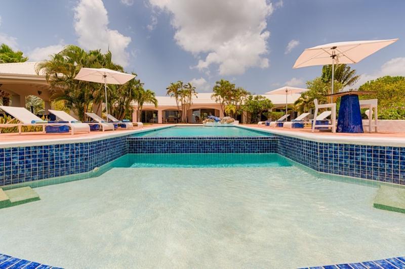 Villa Leonard - Image 1 - Saint Martin-Sint Maarten - rentals