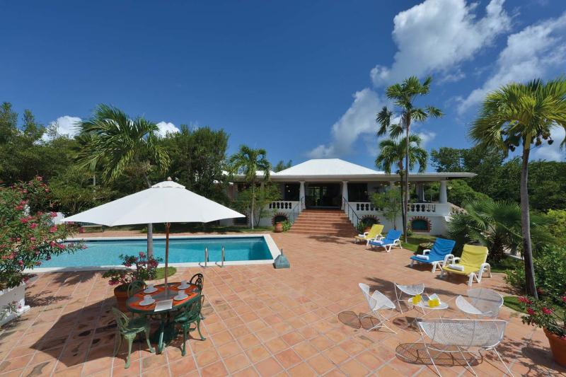 Villa Victory - Image 1 - Saint Martin-Sint Maarten - rentals