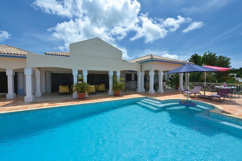 Villa Eloise - Image 1 - Saint Martin-Sint Maarten - rentals