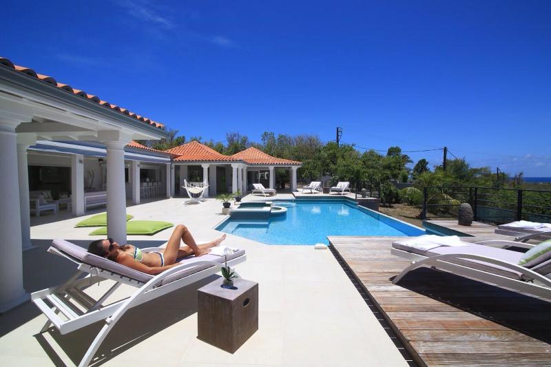 Villa Florentin - Image 1 - Saint Martin-Sint Maarten - rentals