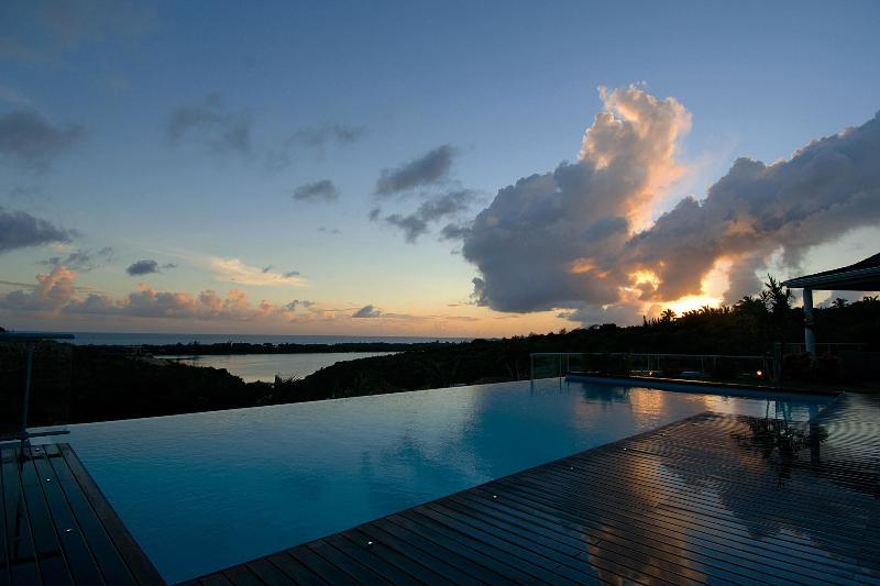 Villa Mars - Image 1 - Saint Martin-Sint Maarten - rentals