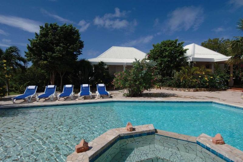 Villa Laurent - Image 1 - Saint Martin-Sint Maarten - rentals