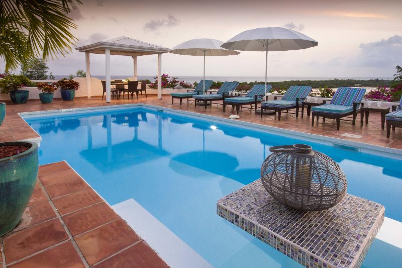 Villa Charly - Image 1 - Saint Martin-Sint Maarten - rentals