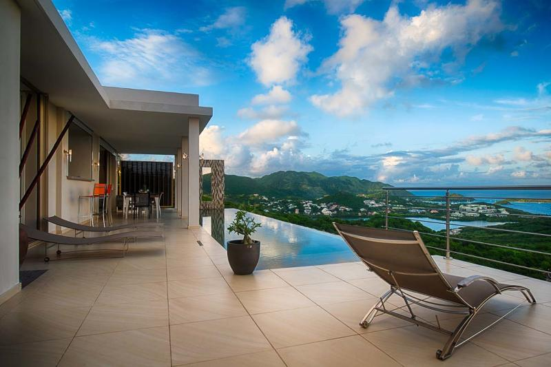 Villa Barby - Image 1 - Saint Martin-Sint Maarten - rentals