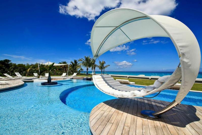 Villa Life - Image 1 - Saint Martin-Sint Maarten - rentals