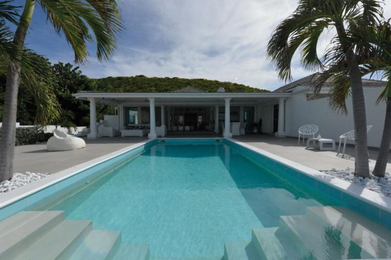 Villa Karine - Image 1 - Saint Martin-Sint Maarten - rentals