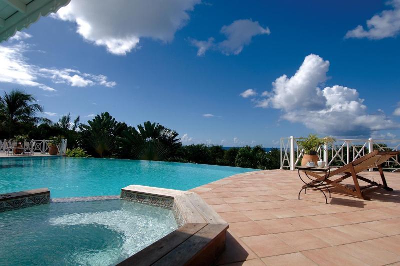 Villa Hubert - Image 1 - Saint Martin-Sint Maarten - rentals