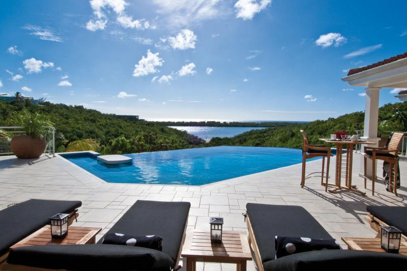 Villa Bibiane - Image 1 - Saint Martin-Sint Maarten - rentals