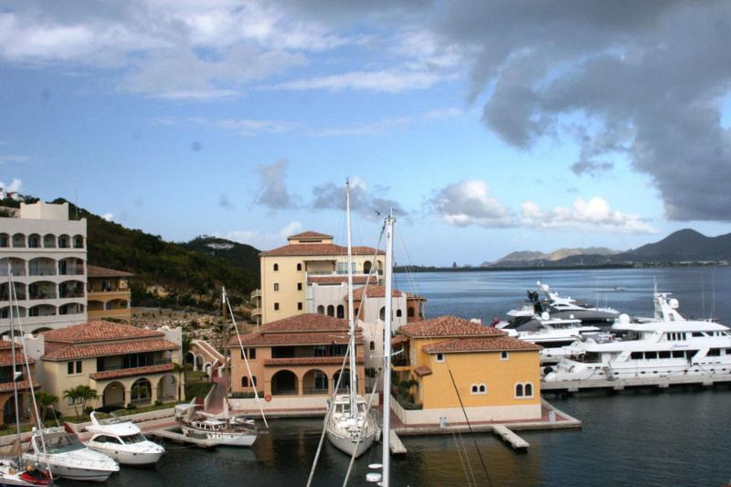 Apartment Florence - Image 1 - Cupecoy Bay - rentals