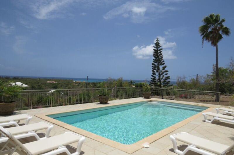 Villa Cecile - Image 1 - Saint Martin-Sint Maarten - rentals