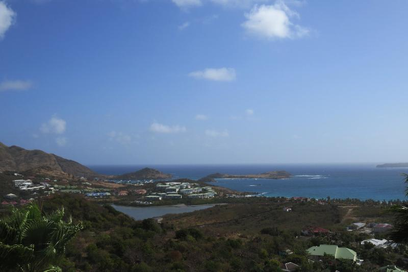 Villa Colette 2 - Image 1 - Saint Martin-Sint Maarten - rentals