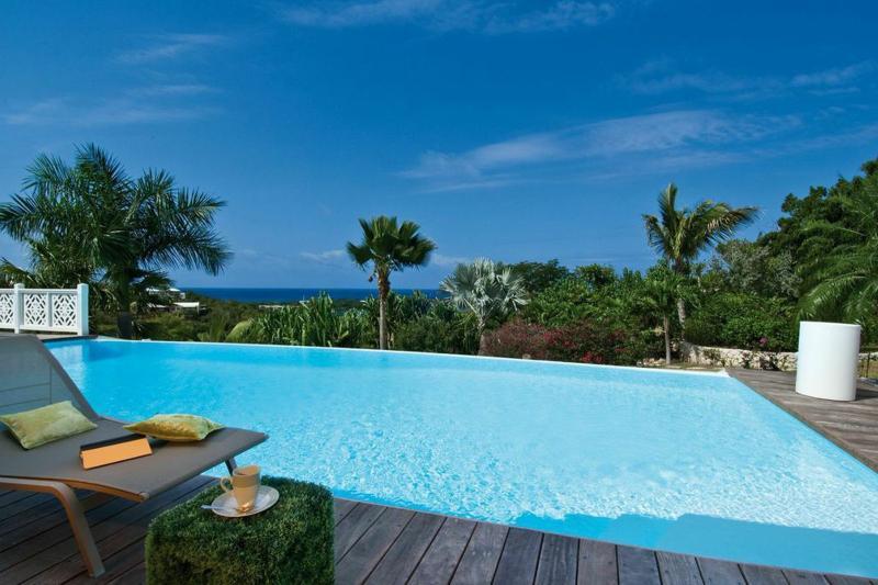 Villa Ignace - Image 1 - Saint Martin-Sint Maarten - rentals
