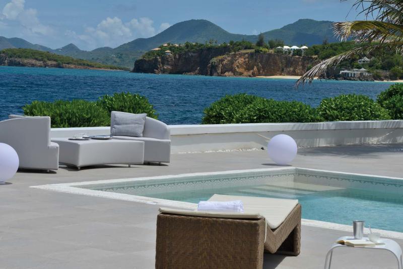 Villa Leon - Image 1 - Saint Martin-Sint Maarten - rentals