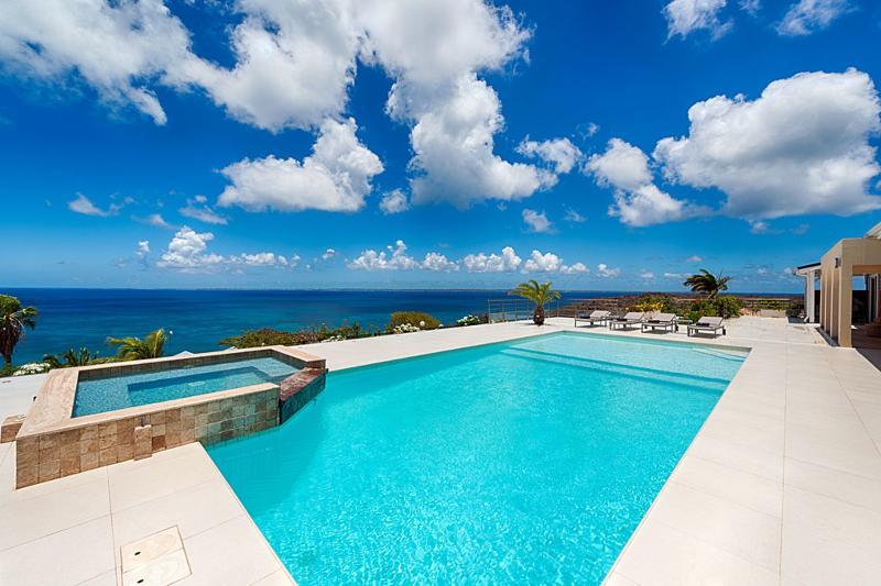 Villa Adeline - Image 1 - Saint Martin-Sint Maarten - rentals