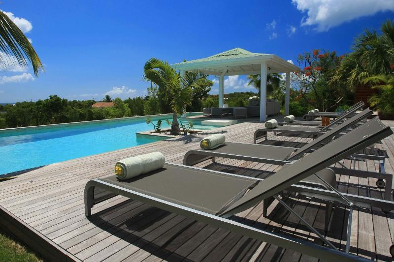 Villa Quentin - Image 1 - Saint Martin-Sint Maarten - rentals