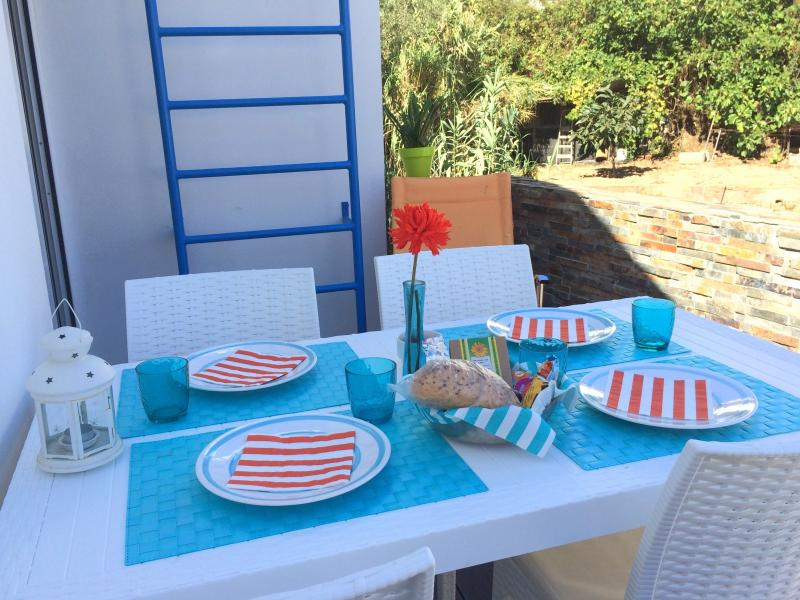 Near the beach, Up to 5 with terrace - Image 1 - Odeceixe - rentals