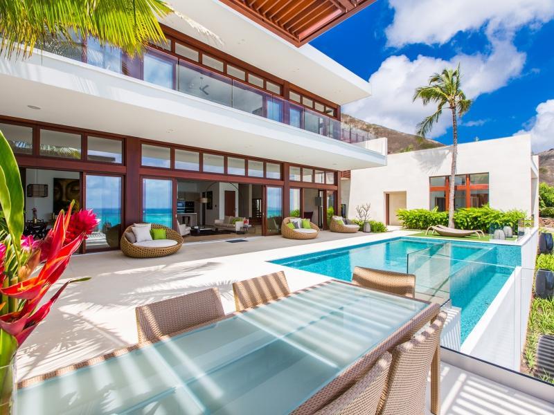 Lanikai Hillside Estate - Lanikai Hillside Estate - Kailua - rentals