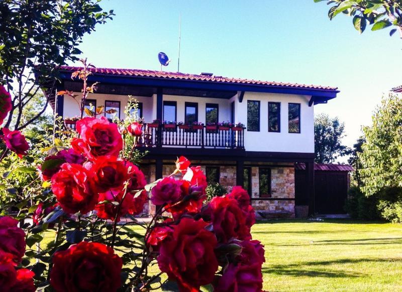 Pirin Chalet - Pirin Chalet - Bansko - with Jacuzzi. - Bansko - rentals