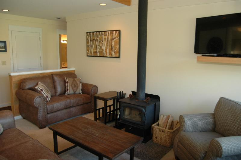Golf Condo 096 - Image 1 - Black Butte Ranch - rentals