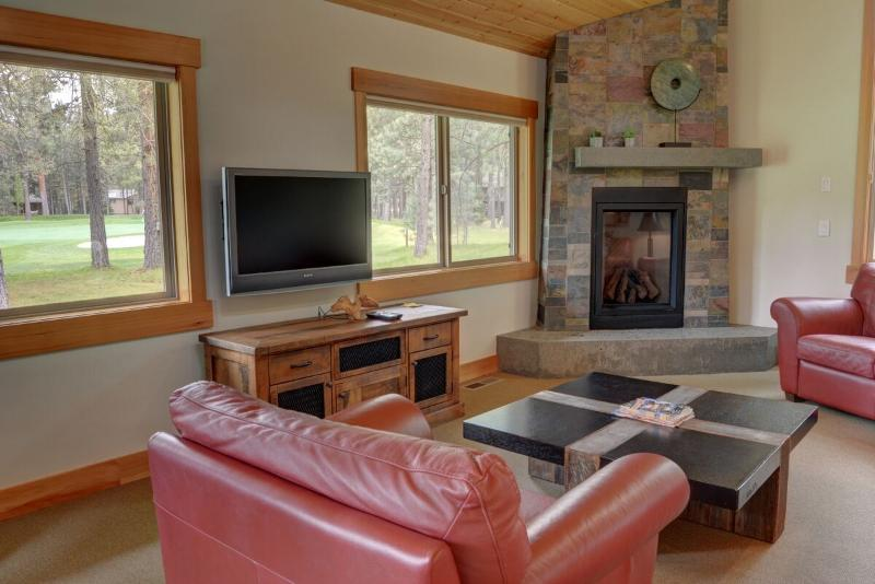Golf Home 091 - Image 1 - Black Butte Ranch - rentals