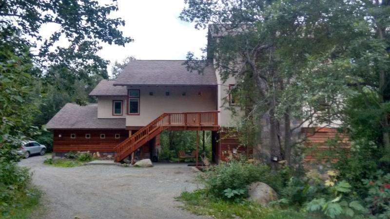 Eagle Peak Guesthouse - Eagle Peak Guesthouse / Eagle River Valley - Eagle River - rentals