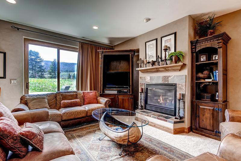 Appealing  4 Bedroom  - 37 Chestnut Ln. - Image 1 - Breckenridge - rentals