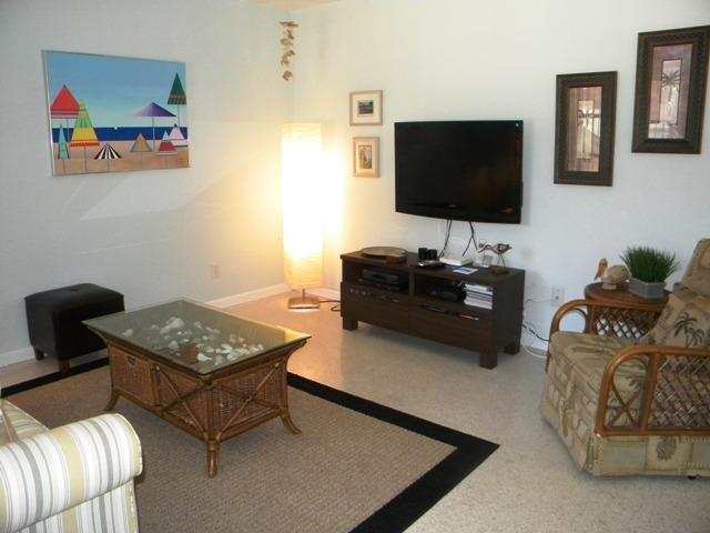 Sanibel Shores #A2 Sat to Sat Rental - Image 1 - Sanibel Island - rentals
