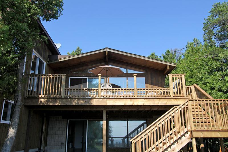 The Look Out cottage (#554) - Image 1 - Tobermory - rentals