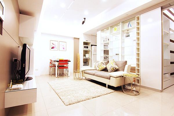 Boutique Serviced Apt next MRT Taipei Main station - Image 1 - Taipei - rentals