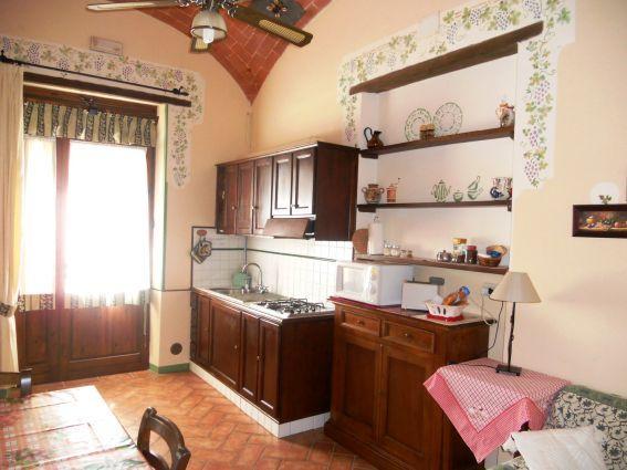 Mandorlo E - Image 1 - Montebonello - rentals