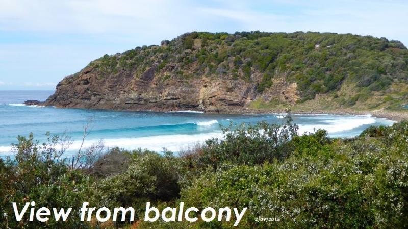 Oceanside 04 - Sea Bliss - Image 1 - Blueys Beach - rentals