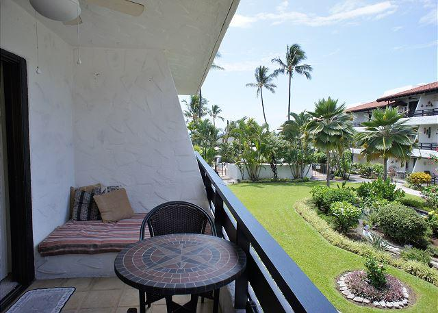 Popular Casa de Emdeko Complex #202 - AC Included! - Image 1 - Kailua-Kona - rentals