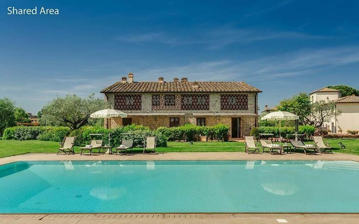 Plutone Pesa Estate - Image 1 - Tuscany - rentals