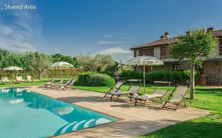 Nettuno Pesa Estate - Image 1 - Tuscany - rentals