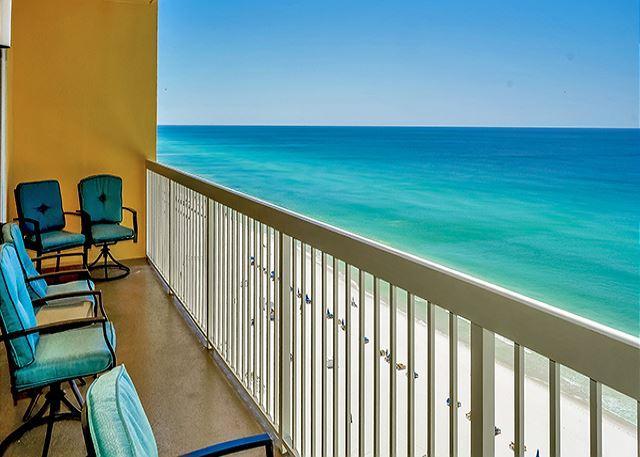 Calypso 1204E 116588 - Image 1 - Panama City Beach - rentals