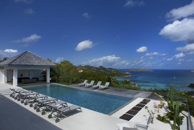 Villa Wine Note St Barts Rental Villa Wine Note - Image 1 - Flamands - rentals