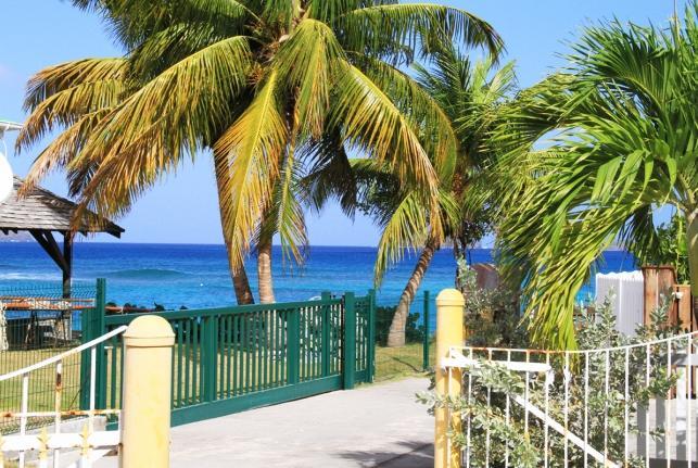 St Barts Vacation Villa Sasha St Barts - Image 1 - Saint Barthelemy - rentals