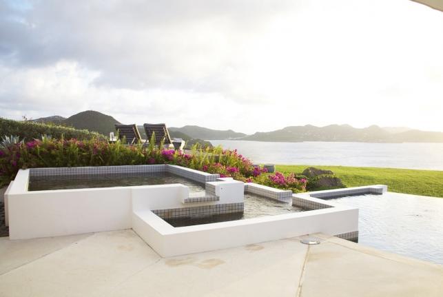 Villa Seaweed St Barts Rental Villa Seaweed - Image 1 - Saint Barthelemy - rentals