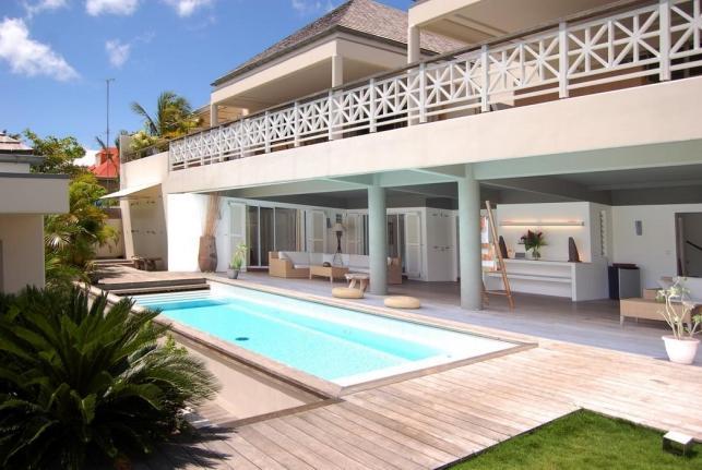 Villa La Pointe St Barts Saint Barthelemey - Image 1 - Saint Barthelemy - rentals