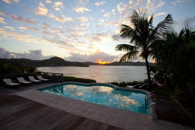 Villa Cocoland St Barts Rental Villa Cocoland - Image 1 - Saint Jean - rentals