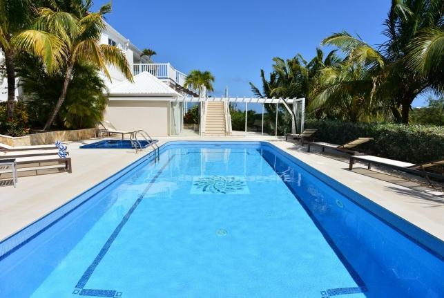 Villa Captain Cook St Barts Rental Villa Captain Cook - Image 1 - Saint Jean - rentals