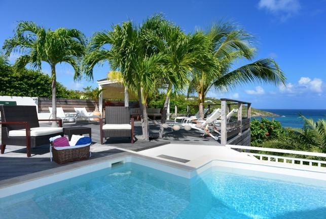 Villa Escapade St Barts Rental Villa Escapade - Image 1 - Gustavia - rentals