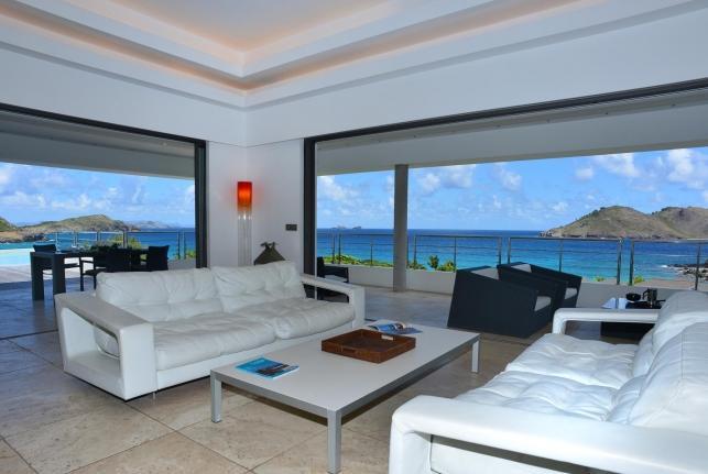 St Barts Vacation Villa Matajagui - Image 1 - Saint Barthelemy - rentals