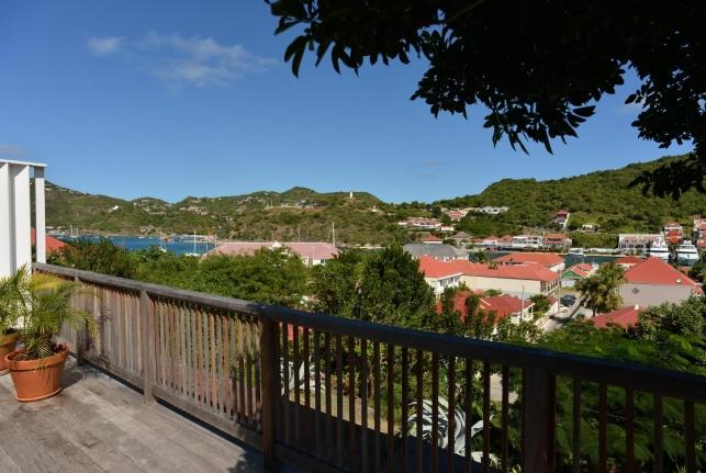 Villa Harbour Sully St Barts Rental Villa Harbour Sully - Image 1 - Flamands - rentals