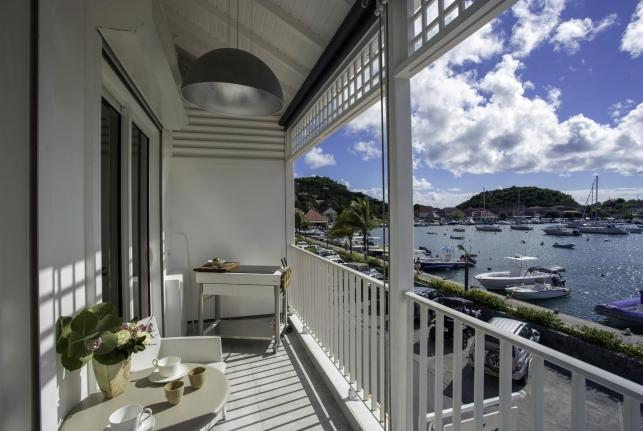Villa Suite Harbour St Barts Rental Villa Suite Harbour - Image 1 - Saint Barthelemy - rentals
