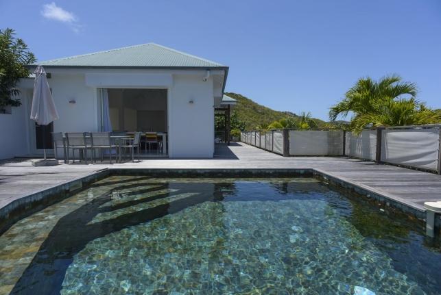 Villa Helios St Barts - Image 1 - Vitet - rentals
