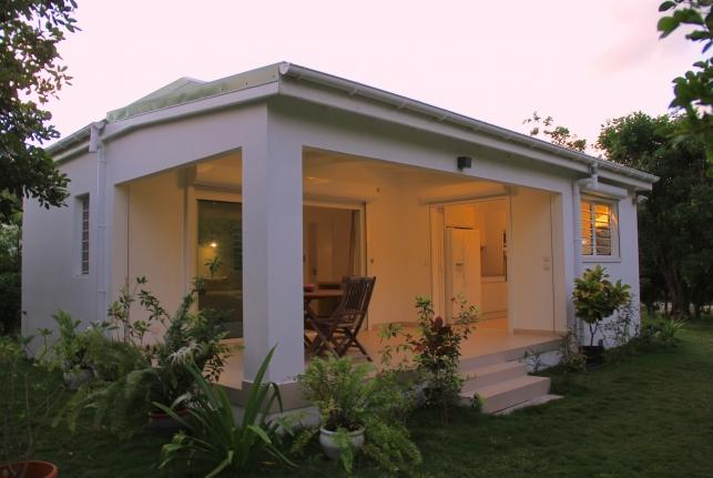 Villa Little Sab St Barts Rental Villa Little Sab - Image 1 - Grand Cul-de-Sac - rentals