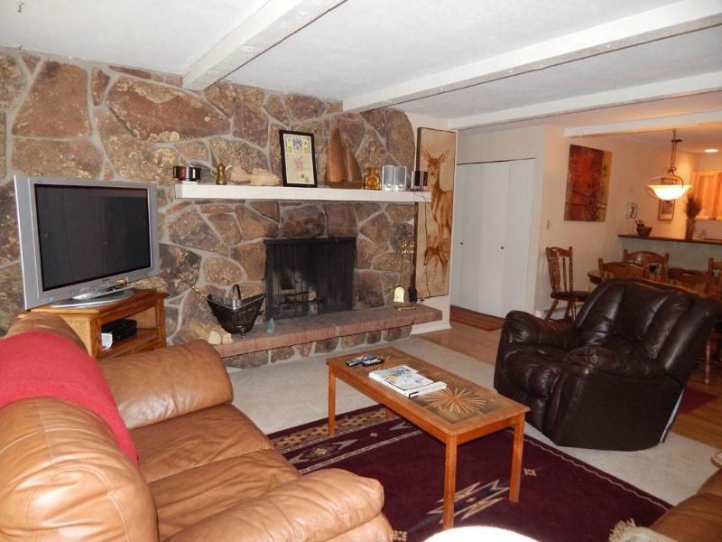 Hi Country Haus Unit 1506 - Image 1 - Winter Park - rentals